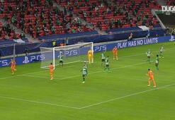 Maç Özeti: Ferencvaros 1-4 Juventus