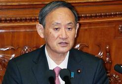 Japonya Başbakanı Sugadan Biden açıklaması