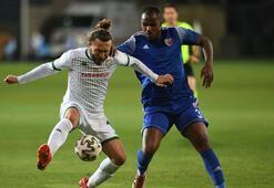 Bursaspor golcülüğüne karşın zirveden uzaklaştı
