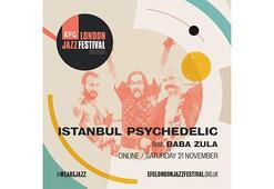 Türk gruplar Londra Caz Festivalinde