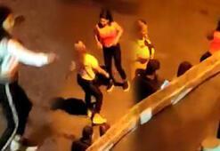 Mahalleli isyan etti Dans edip fuhuş pazarlığı yapıyorlar
