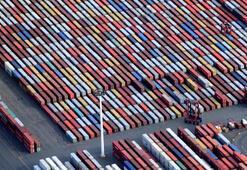 Almanyada ihracat artışını 5. aya taşıdı