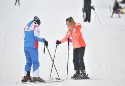 Uludağ kış turizmine hazırlanıyor