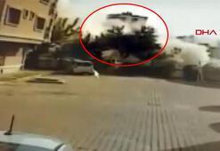 İzmir depreminden günler sonra ortaya çıkan görüntü dehşete düşürdü