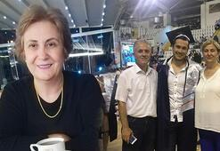 İzmir'de enkazdan yaralı çıkarılan Sevil Ateş hayatını kaybetti