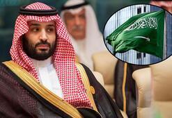 Fitch, Suudi Arabistanın not görünümünü negatife çevirdi