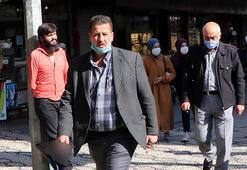 Gaziantepte vatandaşlar alınan tedbirleri unuttu