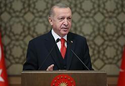 Son dakika... Cumhurbaşkanı Erdoğandan, 12. Büyükelçiler Konferansında önemli açıklamalar