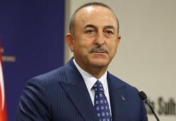 Bakan Çavuşoğlu: Yerli ve milli bir dış politika izliyoruz