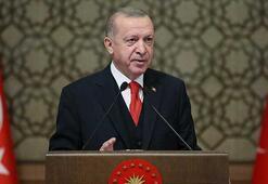 Cumhurbaşkanı Erdoğan, 12. Büyükelçiler Konferansında konuştu