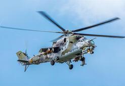 Son dakika... Ermenistan'da Rus askeri helikopteri düşürüldü: 2 ölü