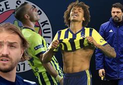 Son dakika - Fenerbahçede Erol Bulut yenilginin faturasını kesti 4 futbolcu...