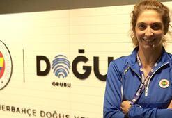 Fenerbahçe Doğuş Yelken Takımında antrenörlüğe Çağla Dönertaş getirildi