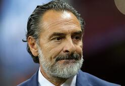 Fiorentinanın yeni teknik direktörü Cesare Prandelli oldu