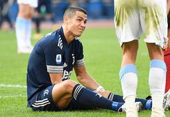 Son dakika - Messiden sonra bu sefer Ronaldo krizi İşte yeni adresi...