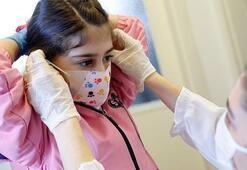 Pandemi çocukların psikolojisini bozdu
