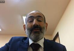 Son dakika haberi |  Ermenistan Başbakanı Paşinyan: Başka şansım yoktu