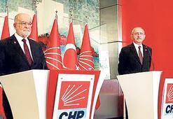 """Kılıçdaroğlu'ndan """"Biden"""" eleştirilerine yanıt: 'Özel ayrıcalık  yapılmış değil'"""