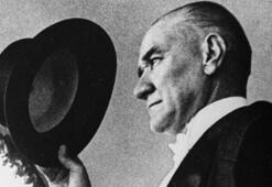 'Atatürk'ün açtığı yolda ilerliyoruz'