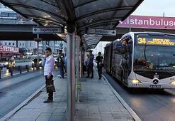 Son dakika... İstanbullular dikkat Metrobüs güzergahı değişecek