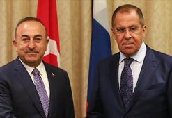 Son dakika... Türkiye ve Rusyadan önemli görüşme