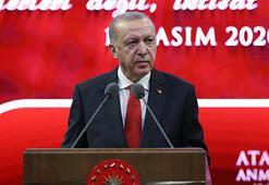 Son dakika... Cumhurbaşkanı Erdoğan, Objektif değil diyerek ilan etti: Kimse çıkamaz