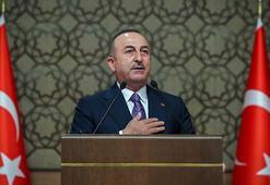 Bakan Çavuşoğlundan KKTC açıklaması: Mesajı açıkça verdiler