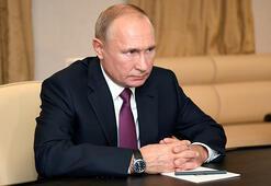 Putin kabine değişikliğini onayladı