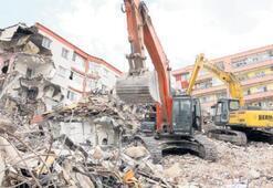 6.6'lık depremde 115 canı yitirdik