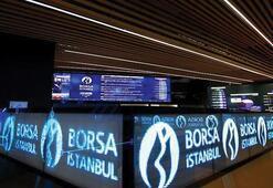 Borsa İstanbuldan iki rekor Tüm zamanların en yüksek kapanışı