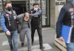 FETÖ firarisi Kamil Yavuz M. tutuklandı