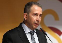 Metin Öztürk, Galatasaray Başkan adaylığını resmen açıkladı