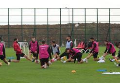 Ümit Milli Futbol Takımında Avusturya ve Kosova hazırlıkları sürüyor