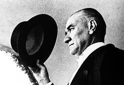 Mustafa Kemal Paşa'yla İstanbul'a ilk gelişimiz
