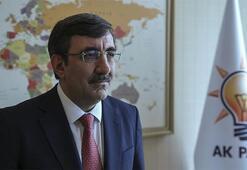 TBMM Plan ve Bütçe Komisyonu Başkanlığına AK Partili Yılmaz seçildi