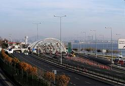 İstanbullular dikkat Bu yollar kapalı