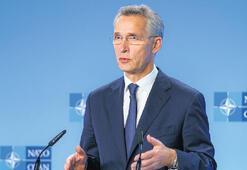 NATO'dan 'nükleer Çin' uyarısı
