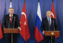 Erdoğan Putin ile telefonda konuştu: Ermenistan anlaşma taahhütlerine uymalı