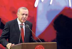 Erdoğan, Atatürk'ü Anma Töreni'nde konuştu: Kapitülasyonlarla  mücadele ediyoruz