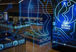 Borsa İstanbul'dan çifte rekor geldi