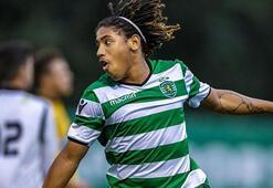 Genç futbolcu Bruno Tavares göğsünden vuruldu