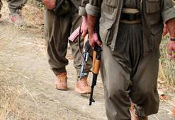 Son dakika... PKKlı teröristlere mağarada büyük şok Ellerinde patladı