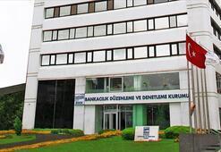 BDDK yabancı bankalara swap limitlerinde değişiklik yaptı