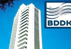 BDDK duyurdu Yüzde 5e çıkarıldı