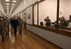Akar ve Komutanlar Azerbaycanda