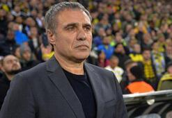 Son dakika | Ersun Yanal, 3.5 yıllığına Antalyasporda