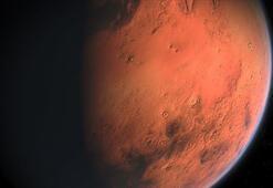 Dünyadan götürüldü Ay ve Marsta heyecanlandıran gelişme