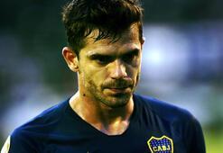 Arjantinli futbolcu Fernando Gago kariyerine son verdi