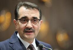 Bakan Dönmez açıkladı 2023te devreye alınacak...