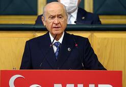 Son dakika... MHP lideri Devlet Bahçeliden grup toplantısında önemli açıklamalar